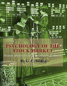 .RE @Amazon #Spanish language --Psychology of the Stock Market: Human Impulses Lead to Speculative Disasters (English Edition) de George C. Selden #Stocks http://www.amazon.es/dp/B00VVQYY1I/ref=cm_sw_r_pi_dp_t-vrvb1EZVNRN