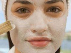 La maschera al bicarbonato di sodio elimina le imperfezioni e ringiovanisce la pelle