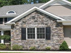 1000 Images About Stone Veneers For Beautiful Curb Appeal