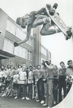 Steve Van Doren and Tony Alva on the Early Days of Vans Old School Skateboards, Vintage Skateboards, Skateboard Photos, Skateboard Art, Skates, Tony Alva, Lords Of Dogtown, Skate Art, Vans Skate