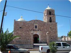 Fotos de Cuencamé, Durango, México: IGLESIA DE SAN ANTONIO DE PADUA EN CUENCAME, DGO.