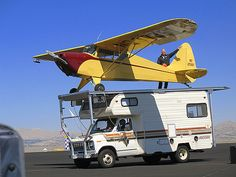 Crazy Motorhome Videos - my husband would LOVE THIS!!!!