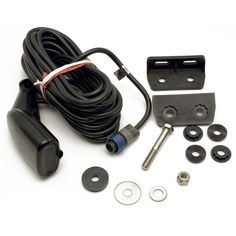 Lowrance Dual Frequency TM Transducer