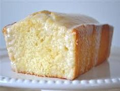Starbuck's Lemon Pound in 2 loaf pans 1 box yellow cake mix 4.3 ounce instant or cook and serve Lemon pudding mix 1/2 cup vegetable oil 4 large eggs 1/2 cup milk 8 ounces sour cream 6 tablespoons freshly squeezed lemon juice 350 degrees for 45-55 min. ***Icing: 2 1/2 cups powdered sugar 3-4 tablespoons freshly squeezed lemon juice