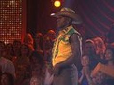 PACKER NATION!!...Dancing with the Stars - Donald Driver's Thirteenth Dance! - Dancing With The Stars
