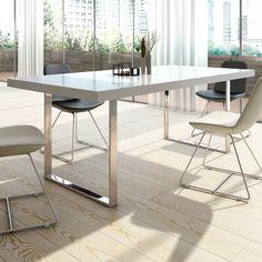 Aeon Furniture Brandon Dining Table | from hayneedle.com