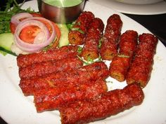 seekh kebab                                                                                                                                                                                 More