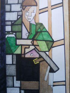 Tarea 2.1. En busca de la abstracción
