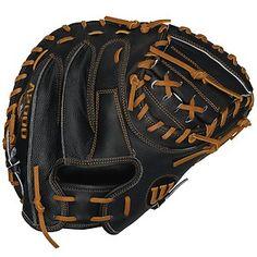 """Wilson A2403 M1 SS 33.5"""" Superskin Catchers Mitt #baseball #CatchersMitt #sports #glove #sportingGoods"""