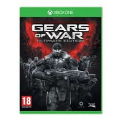 Gears of War  Ultimate Edition HD  Xbox One  (indiziert!) in Actionspiele FSK 19, Spiele und Games in Online Shop http://Spiel.Zone
