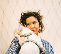 Albumaktuelle Emilie Nicolas: — Det er jo selvbiografisk, alt sammen | GAFFA.no