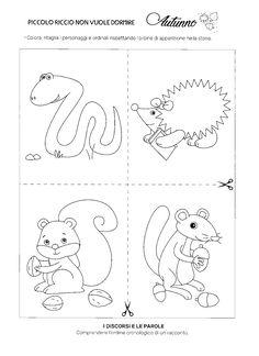 Coloring For Kids, Coloring Books, Easy Crafts, Diy And Crafts, Pinterest Blog, 5 Minute Crafts, Worksheets, Christmas Diy, Kindergarten