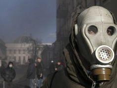 Ukraine Protest Pictures - Business Insider