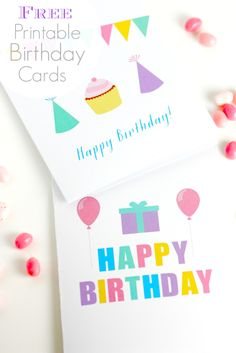 Anniversary Printable Cards Inspiration Free Printable Subway Art Birthday Card  Free Printables .