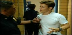 Nicholas Turturro & Will Estes