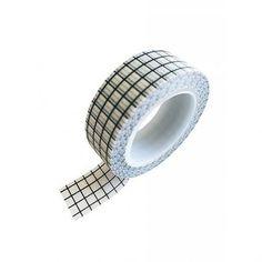 Masking Tape | Grid