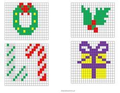 Lego Christmas Ornaments, Beaded Christmas Decorations, Christmas Perler Beads, Christmas Bows, Cross Stitching, Cross Stitch Embroidery, Cross Stitch Patterns, Cross Stitch Tree, Mini Cross Stitch