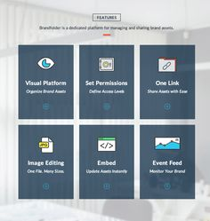 New digital asset management from Brandfolder is simple and easy to use. Digital Asset Management, Brand Assets, Content Marketing Strategy, Image Editing, Branding, How To Plan, Simple, Easy, Editing Pictures