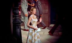 Day dress from Rear Window