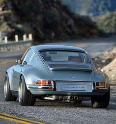 Singer Porsche                                                                                                                                                                                 More