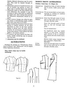 Personalized Patterns: Fitting & Altering - Page 9