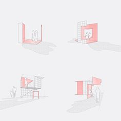TWO-FACE FURNITUREUrban furniture, Karosta, Latvia, 2014Competition, 2nd PrizeClients: Dessert Ltd and The City of LiepajaSize: 3 x 3 x 3 mThe former USSR naval base Karosta and its abandoned and decaying buildings are fuelling a vibrant art...