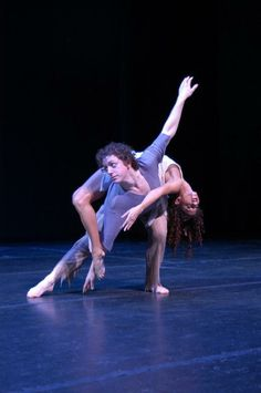 Gregory Hancock Dance Theatre's  The Hunchback of Notre-Dame