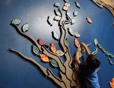 Magnetic Walls Children's Museum Tuscon