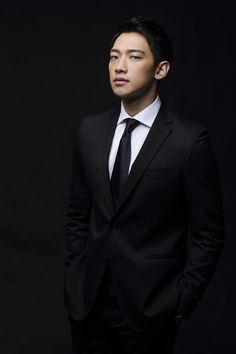 Rain (Bi). Jung Ji Hoon.
