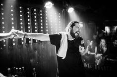 Hinrich Carstensen Photography » Kex Kuhl x ODMGDIA x Scotch   Kleiner Donner, Hamburg, 2016