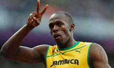 Bajans Upset New Sports Complex Named After Jamaican Athlete Usain Bolt Usain Bolt, Sports Complex, Fastest Man, Latest Sports News, Sports Stars, Olympic Games, Olympics, Rio, Athlete