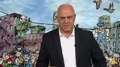 """il popolo del blog,notizie,attualità,opinioni : Maurizio Crozza: """"Renzi, invece…"""