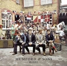 More news just in…. Mumford & Sons have been nominated in the following categories of this year's BRIT Awards! The categories are:    British Album - Babel  British Live Act  British Group    The awards take place on 20th February and will be broadcast live in the UK on ITV1.    As always, sincerest thank yous to all of you who are reading this for your continued support for Babel and beyond.    Much love,  M HQ x