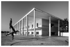 © Rui Pedro Bordalo #architecture #arquitetura #arquitectura #fotografia #photography #siza #sizavieira #portugal #pavilhão #pavilion #tejo #tagus #lisboa #lisbon #river #rio