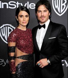 Nikki and Ian 8/1/17