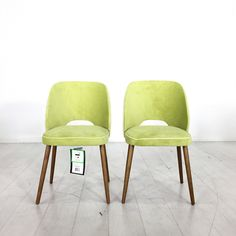 green upholstered dining chairs egg shaped wicker chair 148 best design images contemporary modern granny smith self