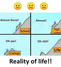 Reality of life real facts, funny facts, true facts, weird facts, crazy Real Facts, True Facts, Funny Facts, Weird Facts, Funny Quotes, Reality Of Life Quotes, True Quotes About Life, Truth Of Life, After Life