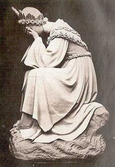 How Our Lady of La Salette appeared weeping - weeping for the lost piety of Catholic France … (Sept - click through for details of the apparition Mama Mary, Mary I, Holy Mary, Catholic Prayers, Catholic Art, Catholic Saints, Roman Catholic, Religious Images, Religious Icons