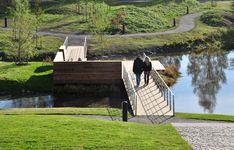 Galería - Parque del Campus Umeå / Thorbjörn Andersson + Sweco Architects - 6