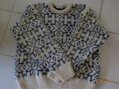 Men's Sweater Wool Sz XL Chunky Knit Nordic Ski heavy Weight James Meade EUC | Clothing, Shoes & Accessories, Men's Clothing, Sweaters | eBay!