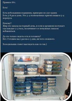 Простые правила питания - Colors.life (mobile)