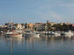 Puerto de #Portoscuso