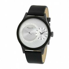 Kenneth Cole Gents Strap Watch