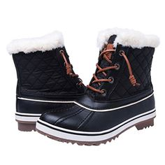 6e1161238e81a8 This winter SNOW bootie is definitely a collection to your wardrobe.  Besides the comfortable and warm fit