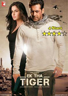 Bollywood - Ek Tha Tiger 8-19-13