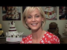 Introducing Mich Turner MBE and Little Venice Cake Company