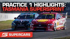 V8 Supercars, Tasmania, Touring, Super Cars, Highlights, Australia, Luminizer, Hair Highlights, Highlight
