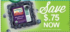 Print $0.75/1 Earthbound Farm Organic Coupon Today! - http://www.livingrichwithcoupons.com/2013/06/earthbound-farm-coupon-61113.html
