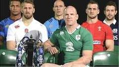 Six Nations 2015: Wales v England - BBC Sport. And so it begins...