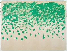 Howard Hodgkin - And the Skies Are Not Cloudy All Day